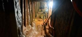 Polícia descobre túnel para 'possível maior fuga de presídio' do RS