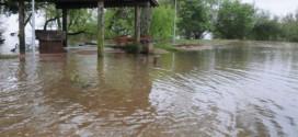 Nove cidades decretam situação de emergência no Rio Grande do Sul devido às chuvas