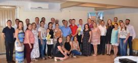 Sicredi realiza encontro de planejamento do União Faz a Vida