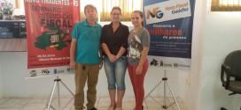 Integrantes do GEFM participam de Seminário
