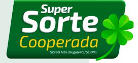 Sicredi Alto Uruguai RS/SC/MG lança promoção com R$500 mil em prêmios