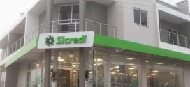 Taquaruçu do Sul recebe nova agência do Sicredi