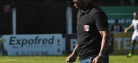 Daniel Franco é anunciado como treinador do União Frederiquense