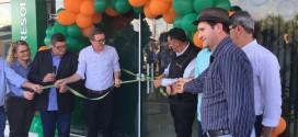 Cresol inaugura agência em Taquaruçu do Sul