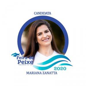MARIANA ZANATTA