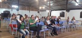 GFIM realiza palestra em parceria com o CTG