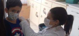 Campanha de Vacinação contra a gripe entra na última fase
