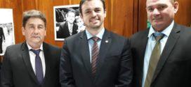 Maurício Dziedricki destina R$ 250 mil à Taquaruçu do Sul