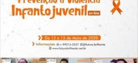 Psicólogas da Educação participam de congresso online