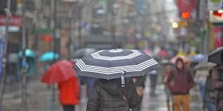 RS deve ter chuva durante toda a semana