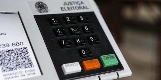 Seções eleitorais de Taquaruçu do Sul mudam de local