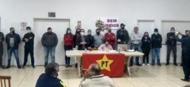 Coligação entre PT e PSB é confirmada em Taquaruçu do Sul.