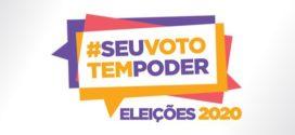 Definido os candidatos que irão disputar vagas nos poderes Executivo e Legislativo de Taquaruçu do Sul.
