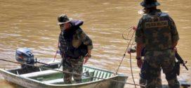 Piracema: policiais ambientais iniciam a fiscalização