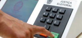 Cartório Eleitoral atualiza mudanças nas sessões eleitorais