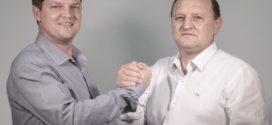 Adilson Balestrin, do MDB, é eleito prefeito de Seberi