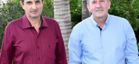 Luiz Blanco Alves será o novo prefeito de Taquaruçu do Sul