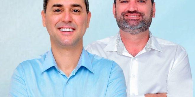 Daniel e Dirceu são eleitos em Caiçara