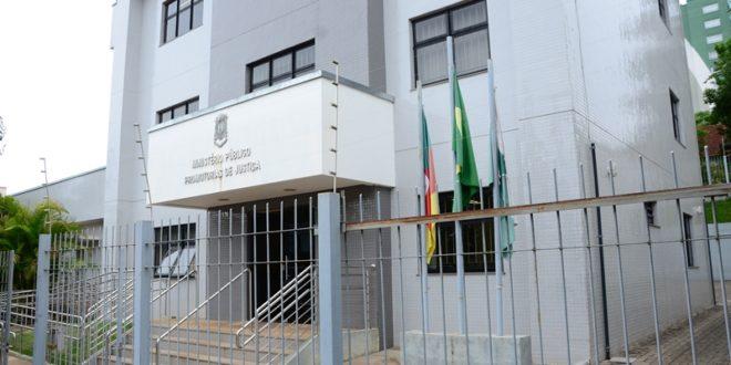 Ministério Público recomenda 36 exonerações de cargos de confiança na Comarca de FW