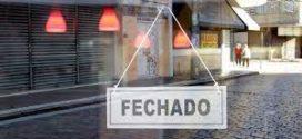 Fecomércio-RS pede ao Governo Estadual que mantenha comércio aberto nos fins de semana