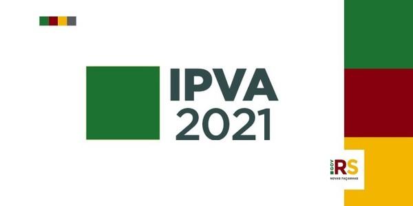 IPVA de placas com final 8 e 9 vencem nesta segunda (19) e sexta-feira (23)