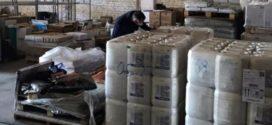 Operação da Secretaria da Agricultura apreende sementes piratas e agrotóxico com uso proibido na região