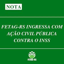Fetag vai à Justiça contra INSS por consignados irregulares
