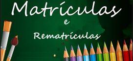 Matrículas na escola José Zanatta iniciam no dia 03 de novembro