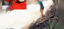 Homem morre afogado em Palmitinho